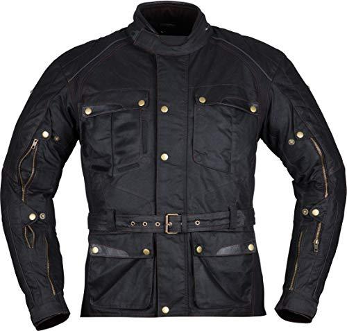 Modeka Glasgow Air Motorrad Textiljacke S