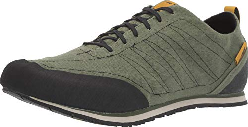 ALTRA Men's ALM1963P Wahweap Outdoor Running Shoe, Green - 9.5 M US