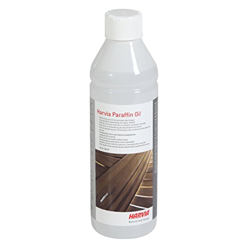 Paraffinöl, 500 ml
