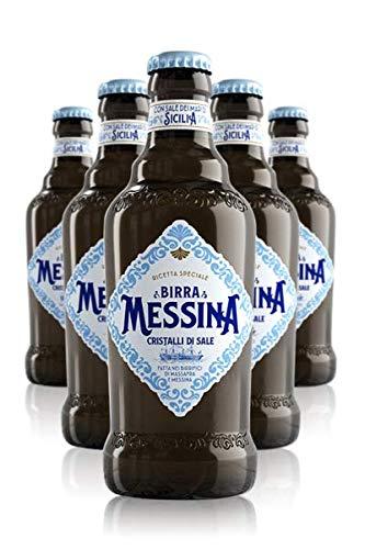 BIRRA MESSINA CRISTALLI DI SALE CL.50X15