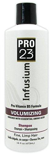 Infusium 23 Pro Shampooing Volume 473 ml