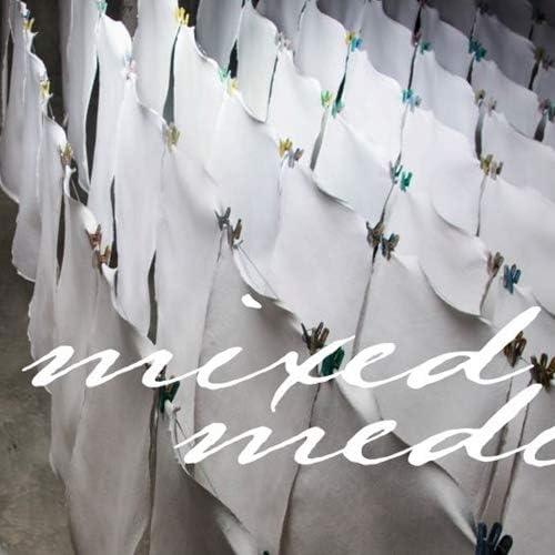 Indigo Mixed Media Paper - Virginia Beach Mall New Shipping Free Shipping 12