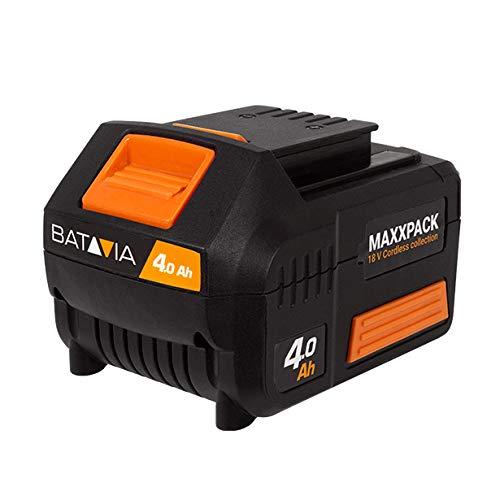 Batavia 706251818V Li-Ion 4.0Ah Batería, 36W
