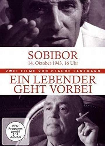 Sobibor, 14. Oktober 1943, 16 Uhr / Ein Lebender geht vorbei (OmU)