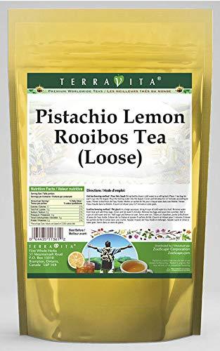 Pistachio Lemon Rooibos Tea Loose Latest item 4 Pack - 541795 ZIN: oz Complete Free Shipping 3