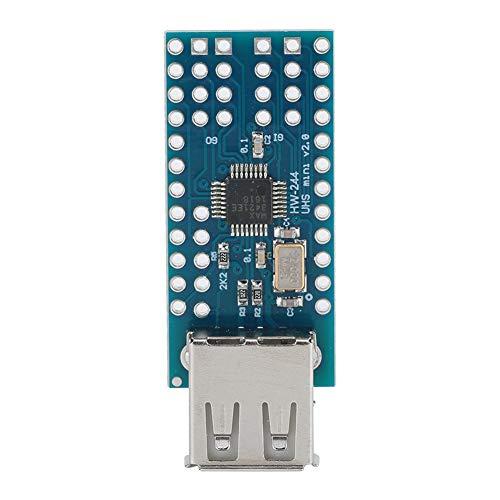 SANON Mini USB Host Shield Herramienta de Desarrollo SLR para Arduino ADK