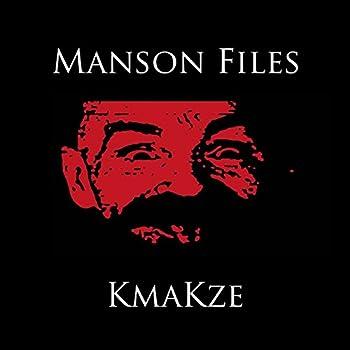 Manson Files [Explicit]