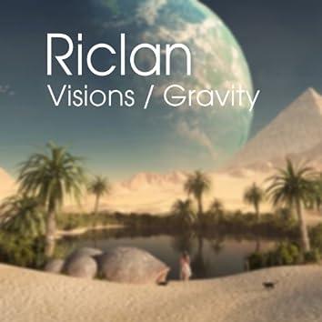 Visions / Gravity