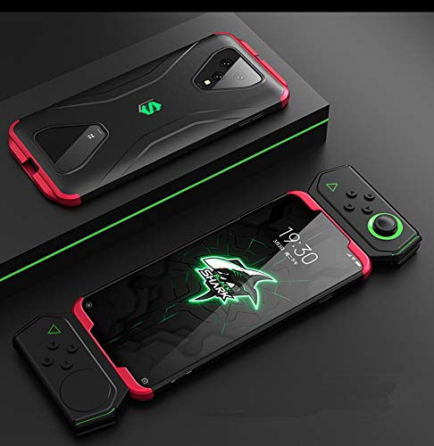 Hülle® Hard Shield Full Protection Hülle Compatible for Xiaomi Black Shark 3 (4)
