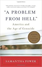 A Problem From Hell: America and the Age of Genocide (Paperback) - Common