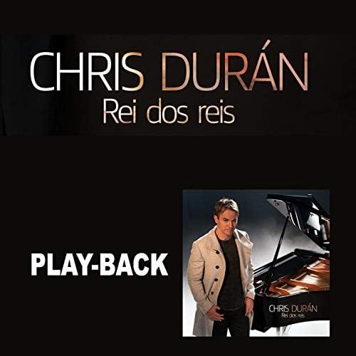 Chris Durán