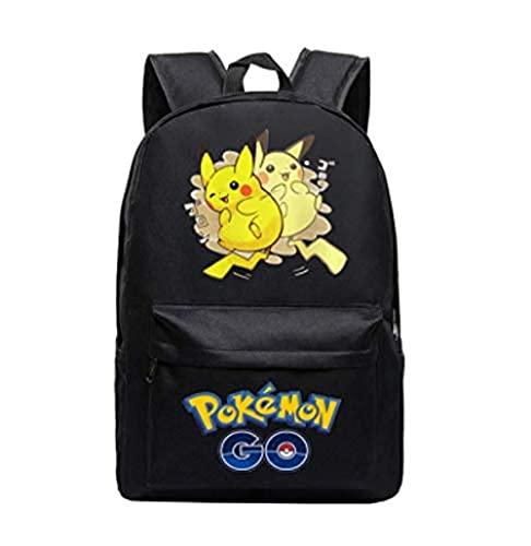 Mochila Escolar Pokemon Pokemon Pikachu Mochila Pokemon Mochila Escolar Pokemon Mochila Pokemon Anime