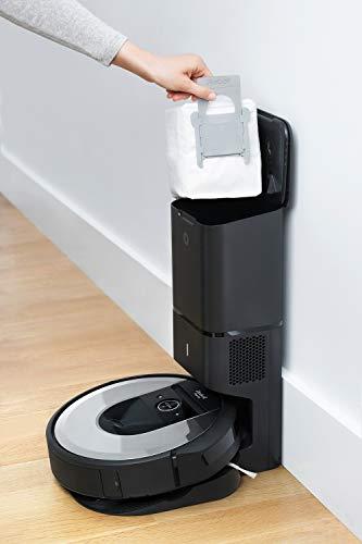 iRobot Roomba i7+ (i7556) Saugroboter - 4