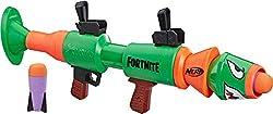 Image of NERF Fortnite Rl Blaster --...: Bestviewsreviews