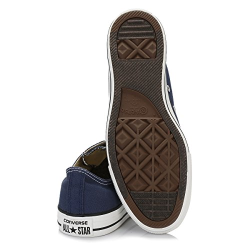 Converse Chuck Taylor All Star-Ox Low-Top, Navy - 5