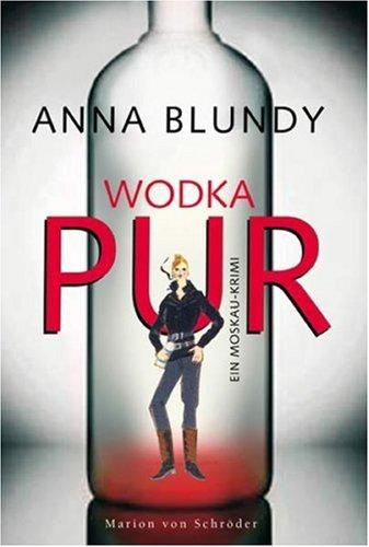 Wodka pur.: Ein Moskau-Krimi