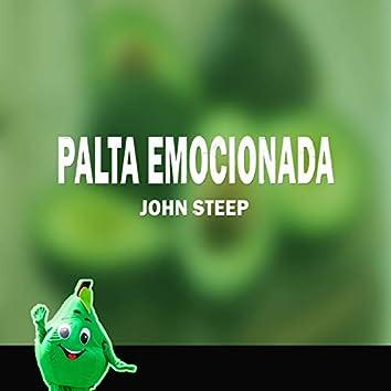 PALTA EMOCIONADA