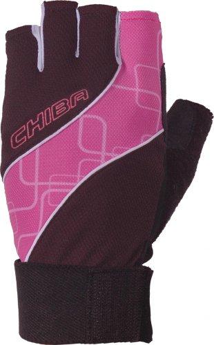 Chiba - Sportzubehör für Damen in pink, Größe M