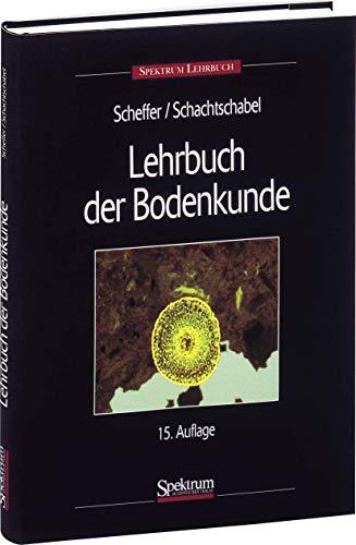 Lehrbuch der Bodenkunde