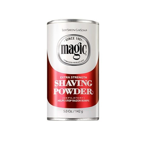 Magic Shave 142 Gr Extra Force Rasage Poudre