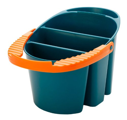 Mijello 49003 - Cepillo Cubo de Agua, 3 bandejas de Agua, 2 L