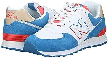 حذاء رياضي نيو بالانس للرجال 574