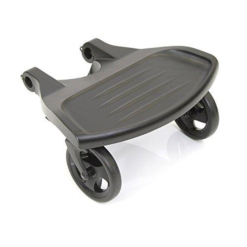 Vital Innovations ORIDEON Oyster2 Trittbrett mit Räder