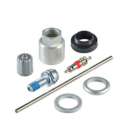 Hofmann Power Weight Système de Surveillance de la Pression des pneus Kit de Service BMW H01   Outil du système de Surveillance de la Pression des pneus pour Les véhicules BMW