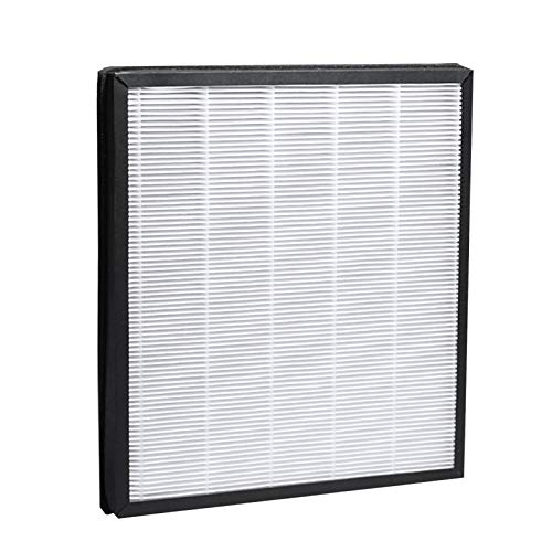 iAmoy Ricambio AC4158/00 HEPA & carbone attivo 2 in 1 filtro compatibile con Philips AC4080/10 purificatore d'aria