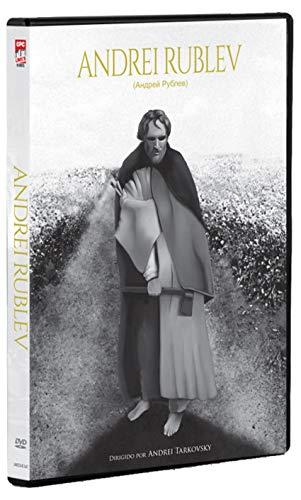 Andrei Rublev - Andrei Tarkovsky (1966)