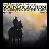 Sound And Action - Rare German Metal Vol. 1