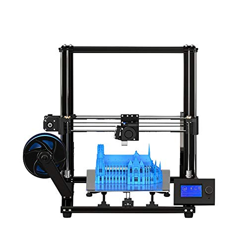 GRF A6 / A8 Plus Série 3D Printer DIY Kit Quasi-Industriel Grade Grande Taille Maison Jouets pour Enfants Trois D Trois FDM Imprimante 3D Imprimante Stéréo