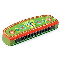 harmonica enfant