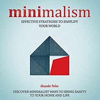 Minimalism cover art