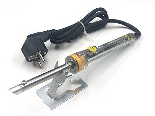 az-reptec Réparation Plastique Fer à souder SK60.0 60W réglable Soudage de Plastiques