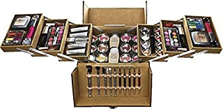 Just Gold Make-Up Kit (JG-228)