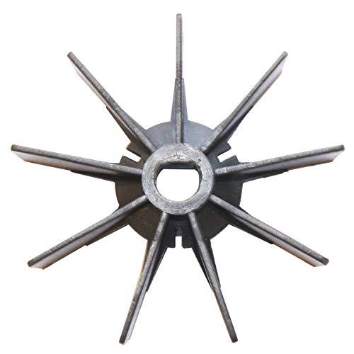 ATIKA Ersatzteil   Lüfter Motor für Baukreissäge ATU/BTU