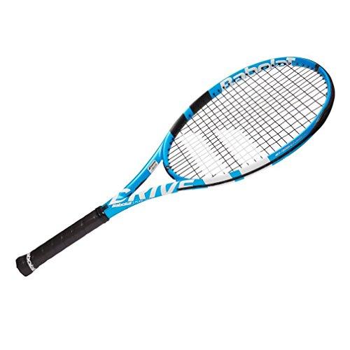 Babolat Pure Drive Team Tennisschläger, Blau