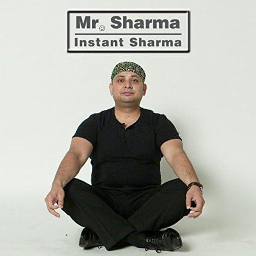 Mr Sharma