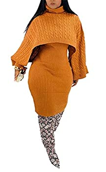 Best plus size sweater skirt sets Reviews