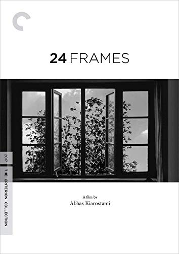 24 Frames (The Criterion Collection)
