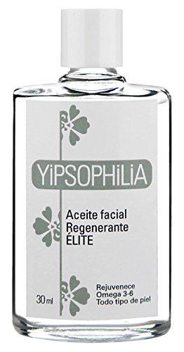 YiPSOPHiLiA Aceite Facial Regenerante - 30 ml