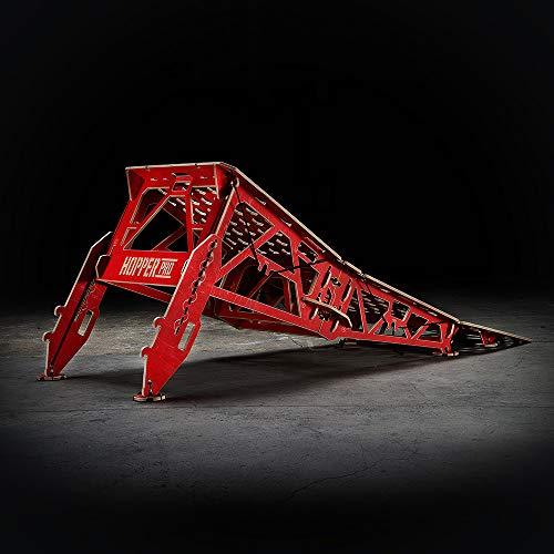 MTB HOPPER PRO Portable Jump Ramp for MTB & BMX Bikes