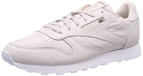 Reebok Classic Leather X Face Damen Sneaker Pink