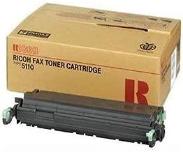 ricoh fax 5510l toner