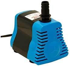 A&Y Store Submersible Cooler Copper Pump with 2 Pin Plug, 18W for Desert Air Cooler, Aquariums, Fountains, Fish Tank (Assorted Colour)