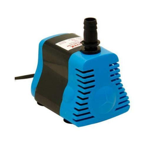 A&Y Store Submersible Cooler Copper Pump with 2 Pin...