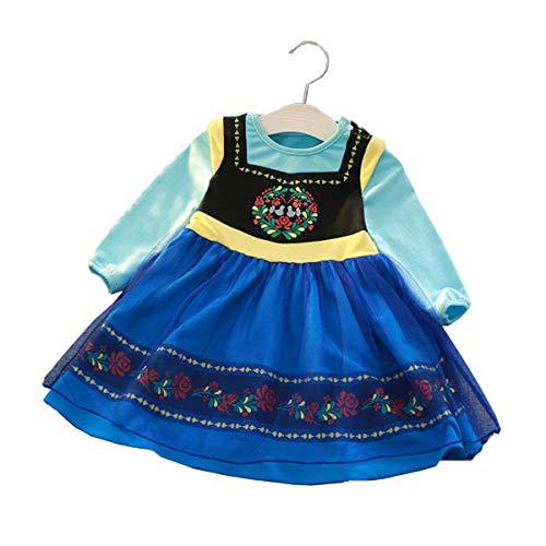 【 選べるデザイン 】monoii プリンセス ドレス 子供 雪の女王 アリス ちいさな お姫様 なりきり コスチューム キッズ ハロウィン 仮装 衣装 女の子 d301