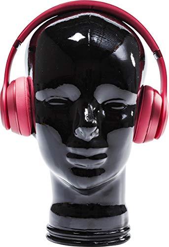 Kare Design Kopfhörerständer, black