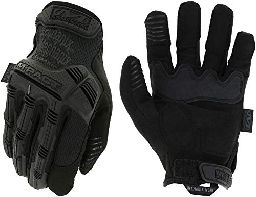 Mechanix Wear - Guantes M-Pact Covert (Medio,...